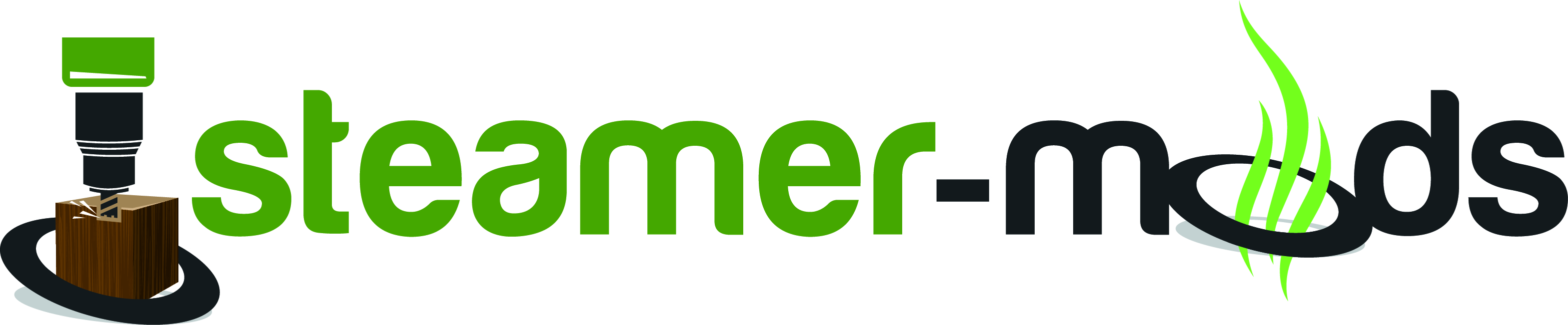 Steamer-Mods-Logo